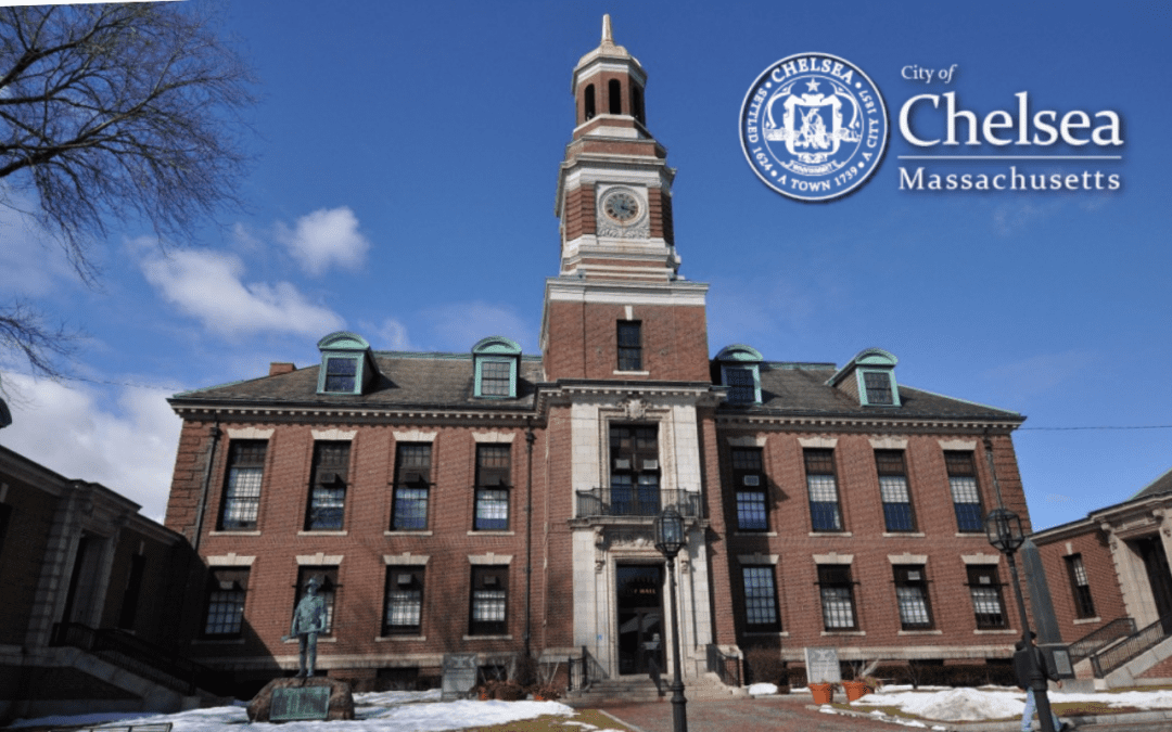 City of Chelsea and HBSS partner to provide rides and services to residents