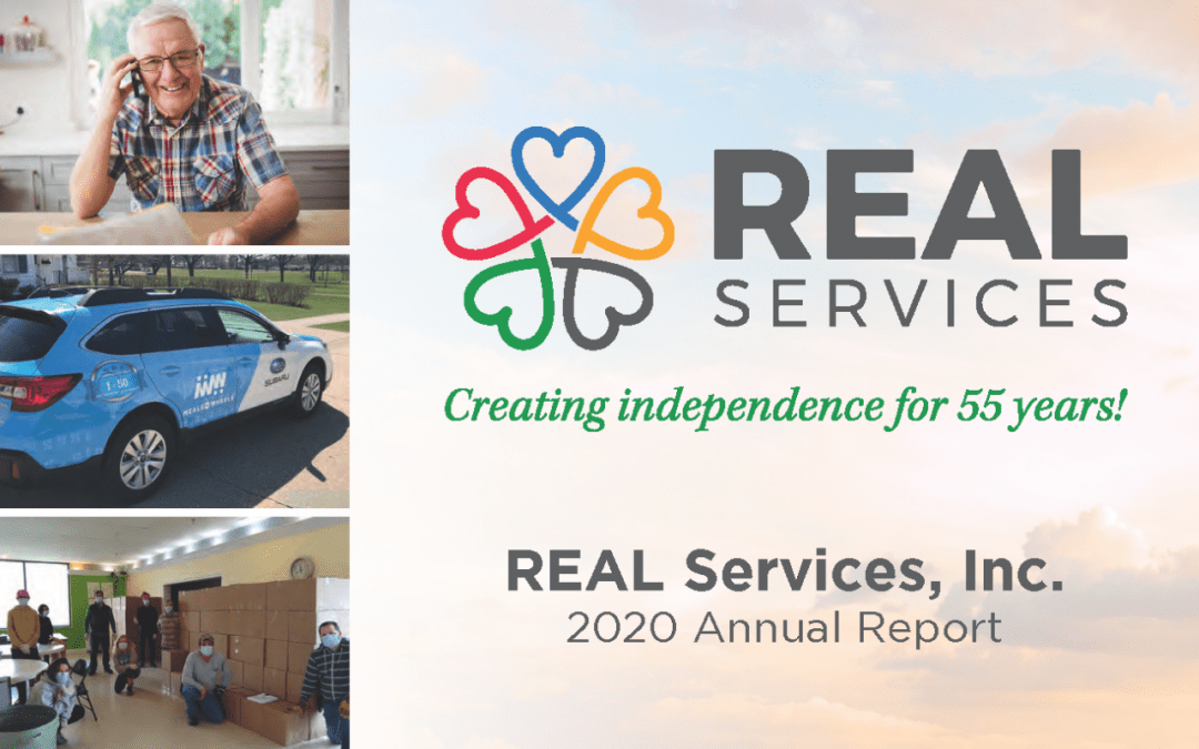 REAL Services Inc. selects HBSS for transportation and meal services software