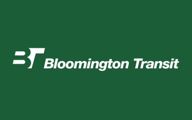 """A """"BLOOMING"""" SUCCESS STORY FOR BLOOMINGTON TRANSIT"""